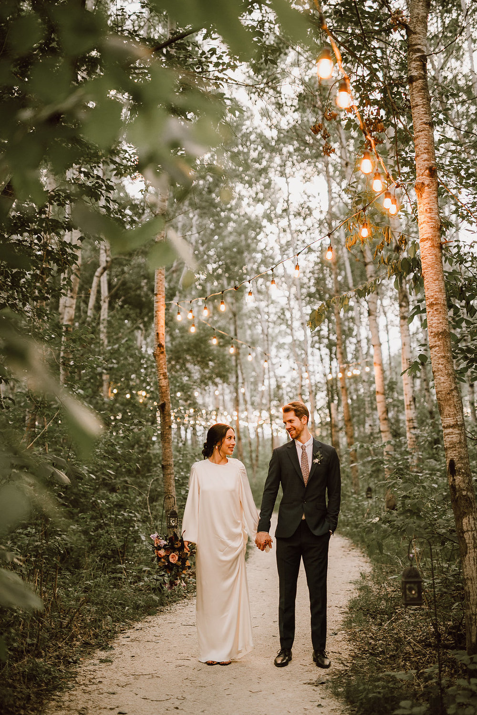 Cielo's Garden Weddings - Stone House Creative