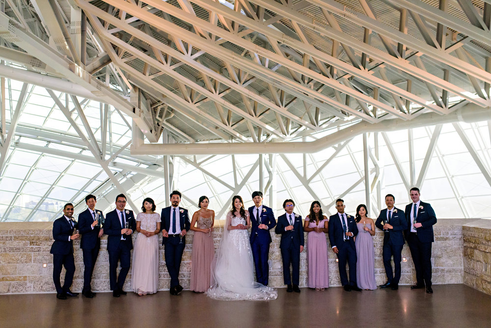 Human Rights Museum - Winnipeg's Top Wedding Venues