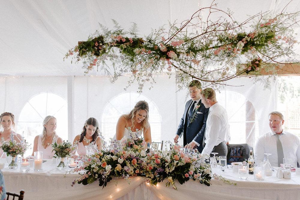 Camryn Elizabeth Weddings