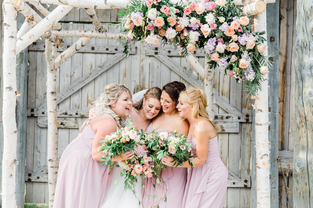 Tips to Keep your Wedding Flowers Fresh - Reputable Wedding Florist in Winnipeg