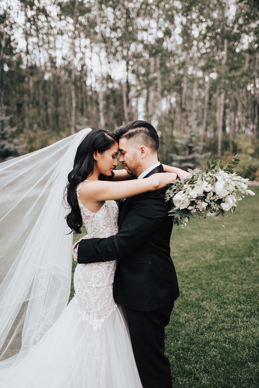 Cielo's Garden Weddings - Flowers by Stone House Creative