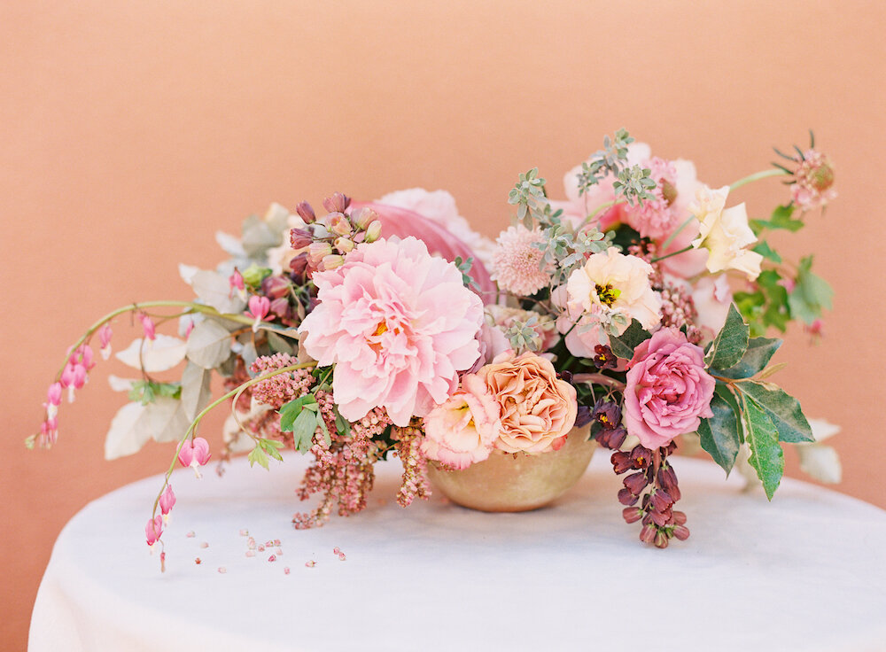 Wedding Flower Trends For 2020 And 2021 Winnipeg Wedding Florist Stone House Creative