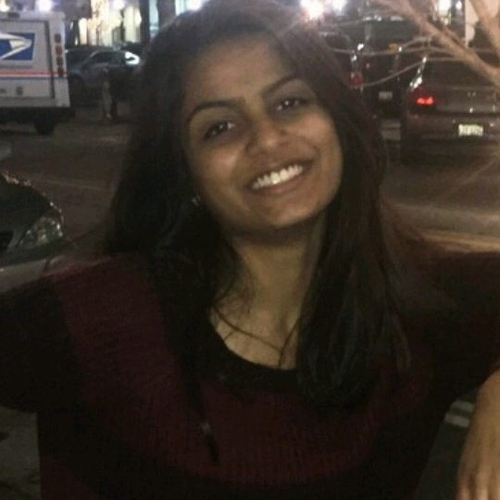 Manisha Reddy - Associate Director of Corporate Communications