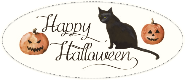 happy-halloween-calligraphy-cat