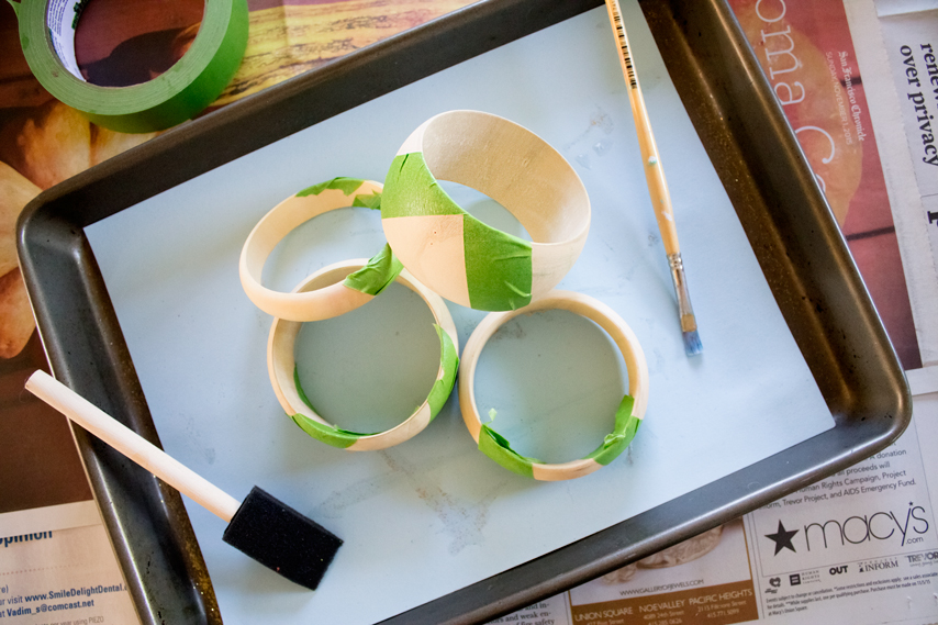 color-blocked-wooden-bangles-diy-taped-with-painters-tape