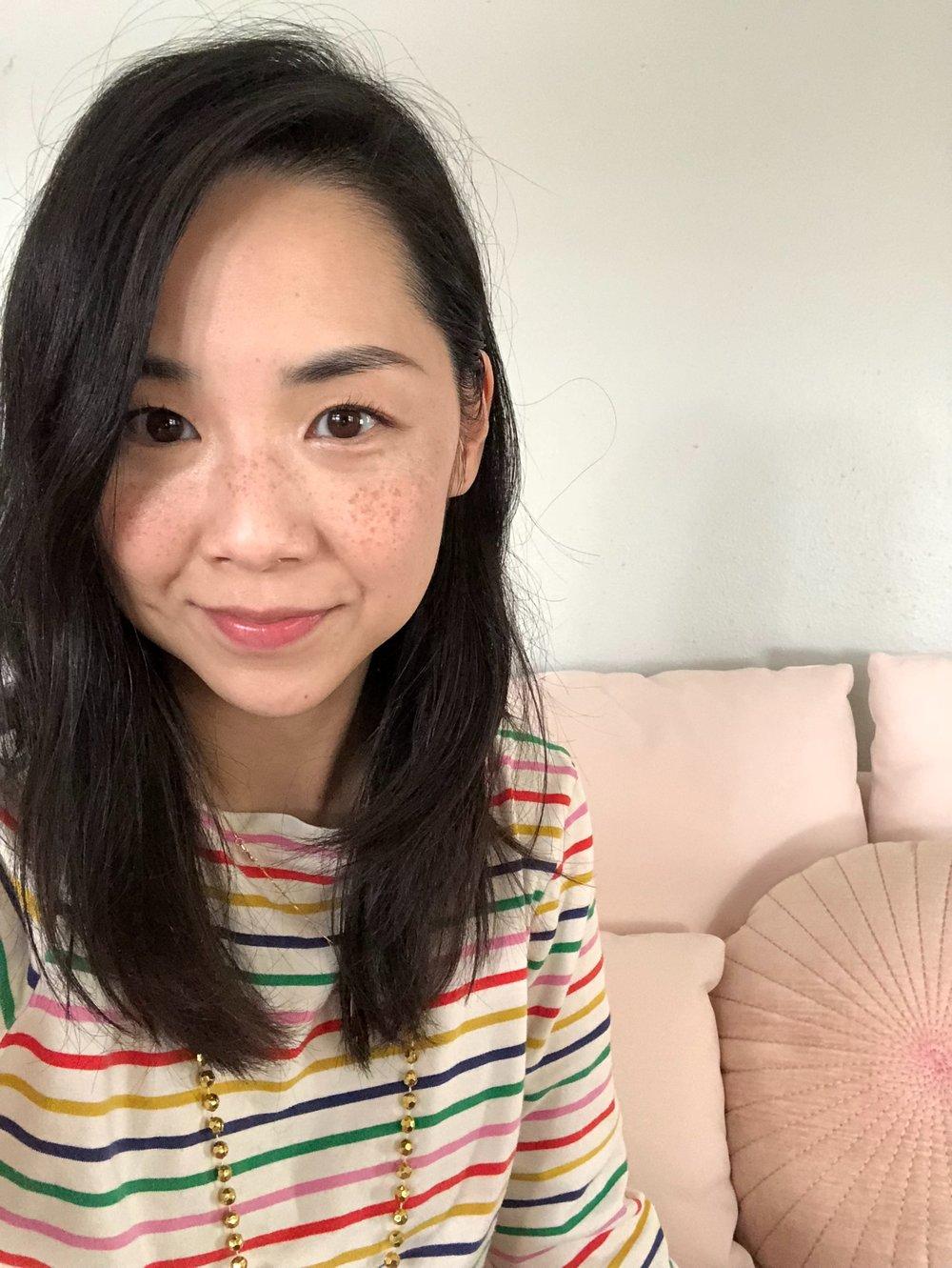 Lisa Chow - Artist