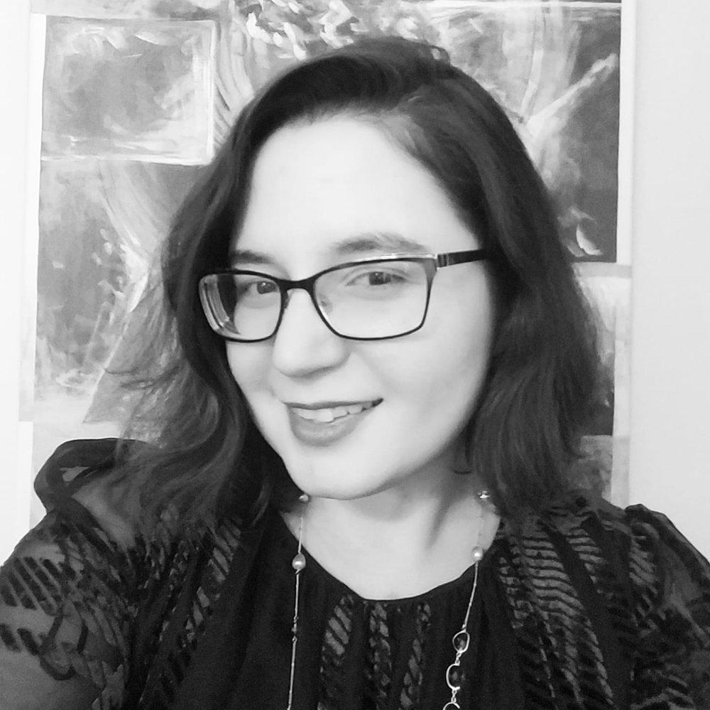 Gracie Padron - Founder of Padron Design Studio LLC