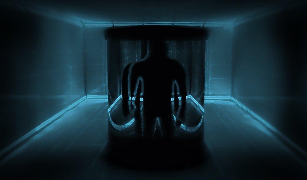 "S2E5 - ""Elite Darkness Part 1"""