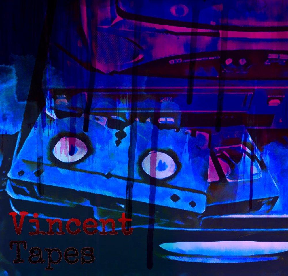 "ME30 - The Vincent Tapes - ""No Sound"""