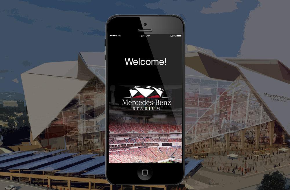Tour Experience & App Design