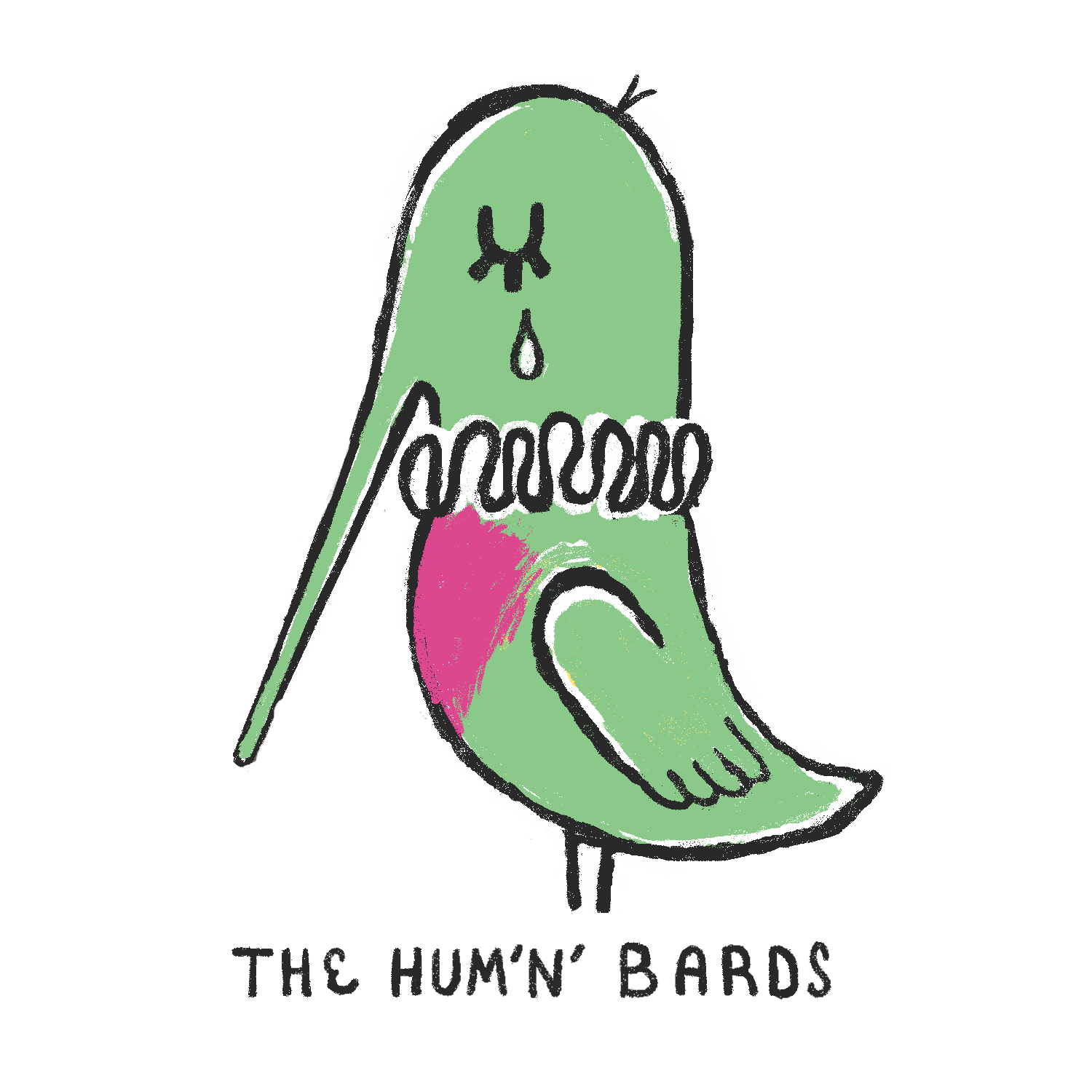 The Hum'n'bards