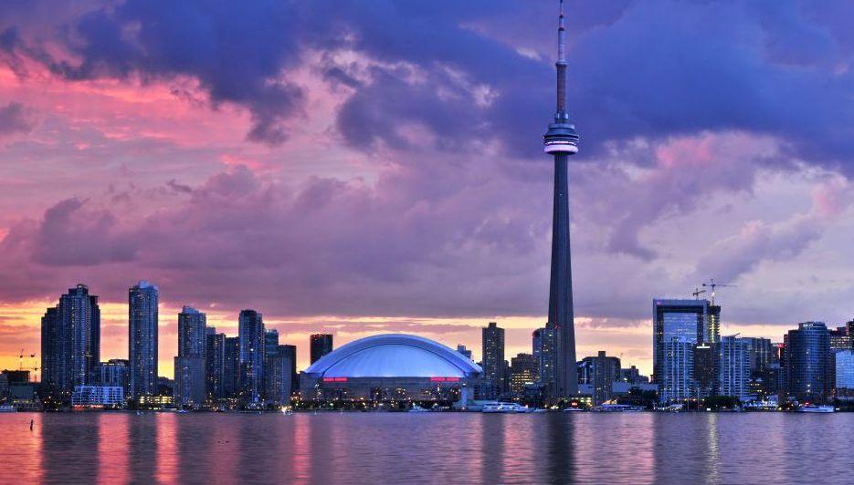 Assembly 2017  Toronto, Canada