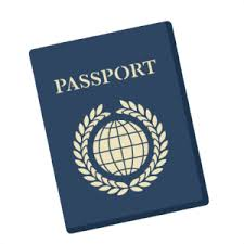 Passport Needed for Americans