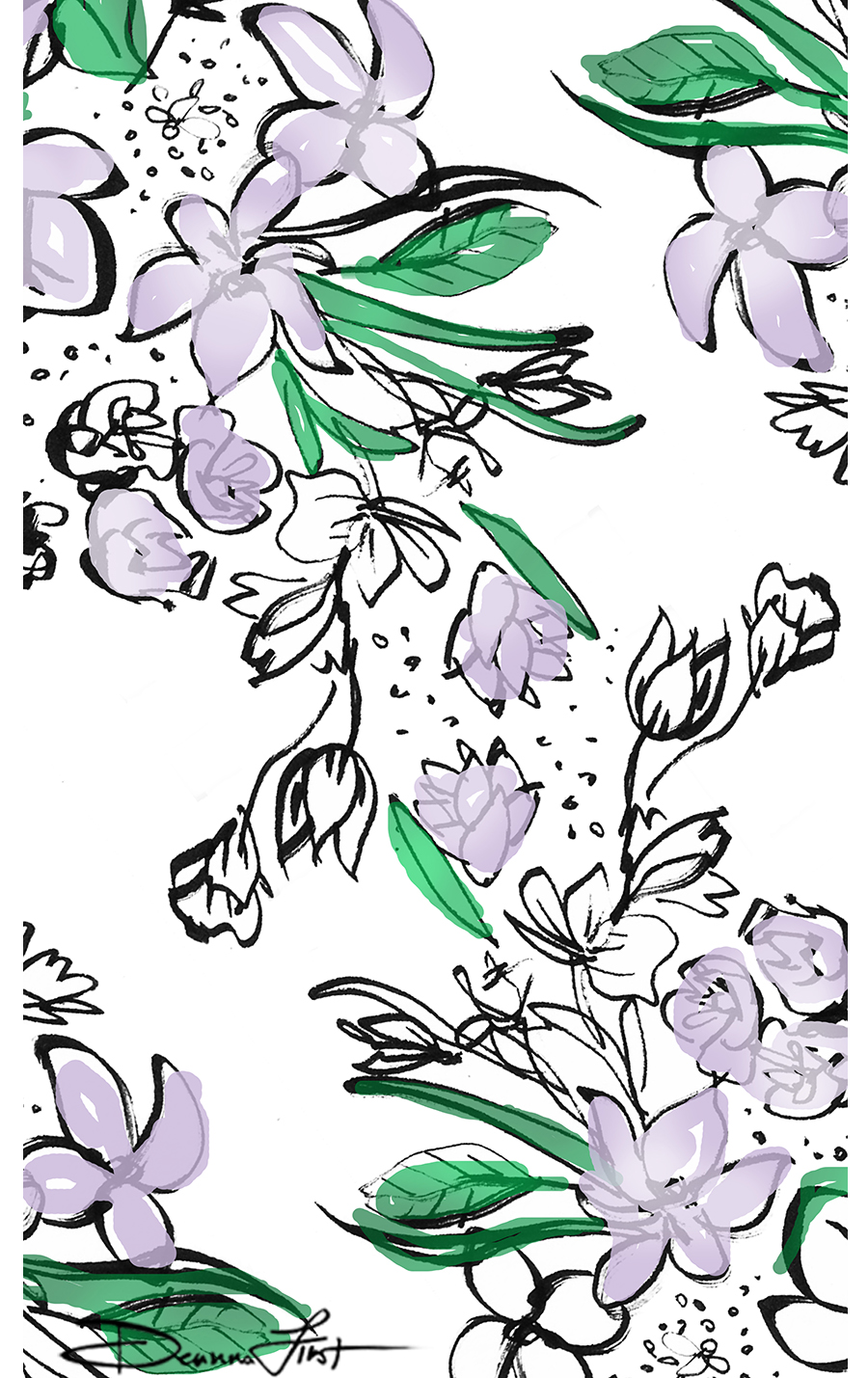 PEN_INKFLORAL_thicklilacemerald_deannafirst.jpg
