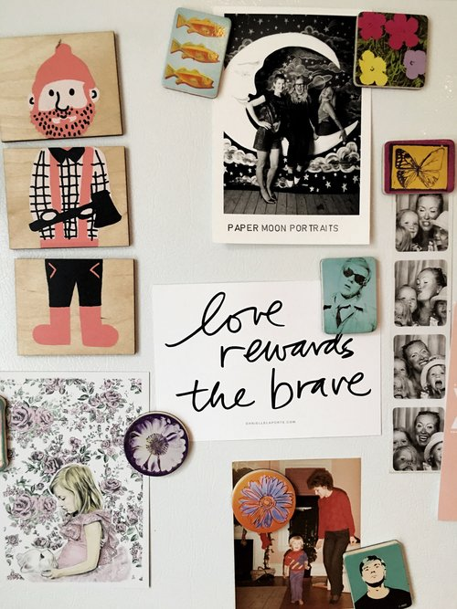 Love rewards the brave; inspiring quotes for single women starting over after a break up and online dating