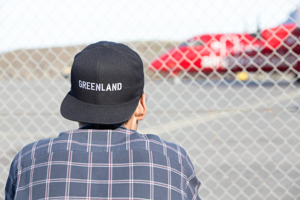 Greenland snapback.
