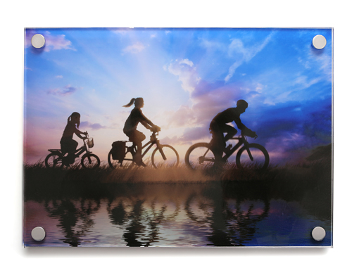 custom acrylic prints custom banners and advertising flags la