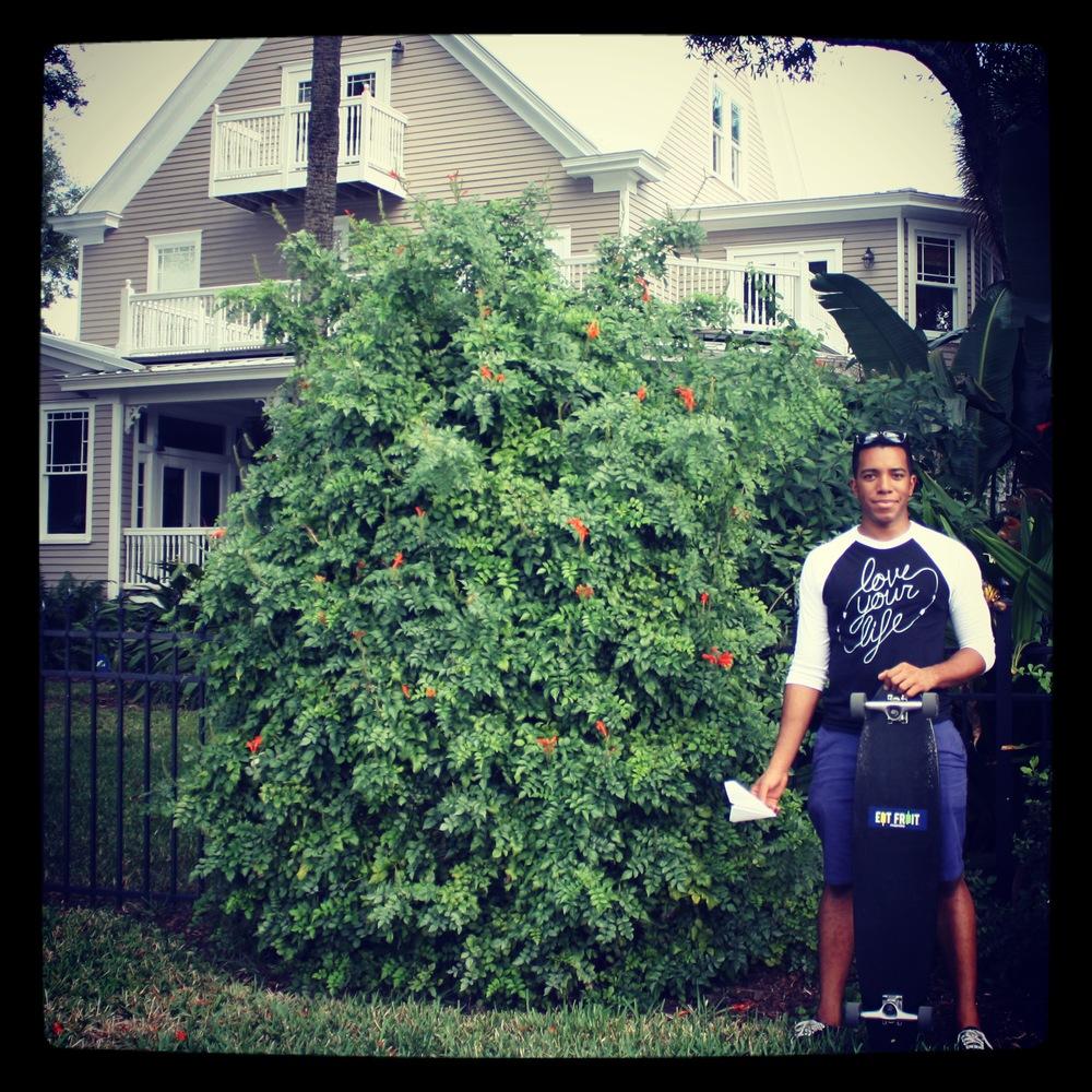 #eatfruit