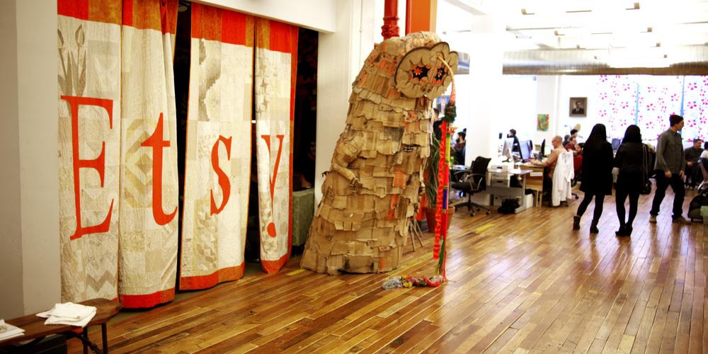 Etsy Headquarters
