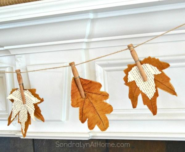 DIY Roundup: Modern Fall Decor