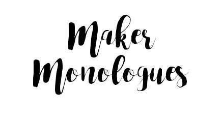 Alternative Maker Monologues Logo
