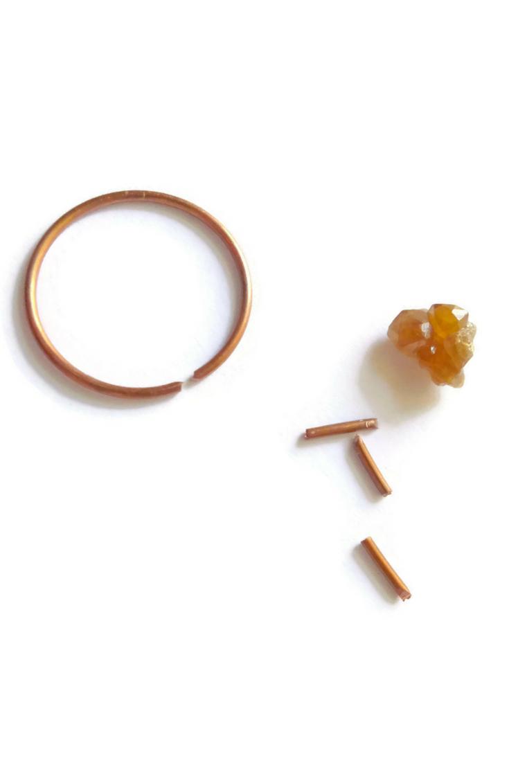 Copper Electroformed Tutorial