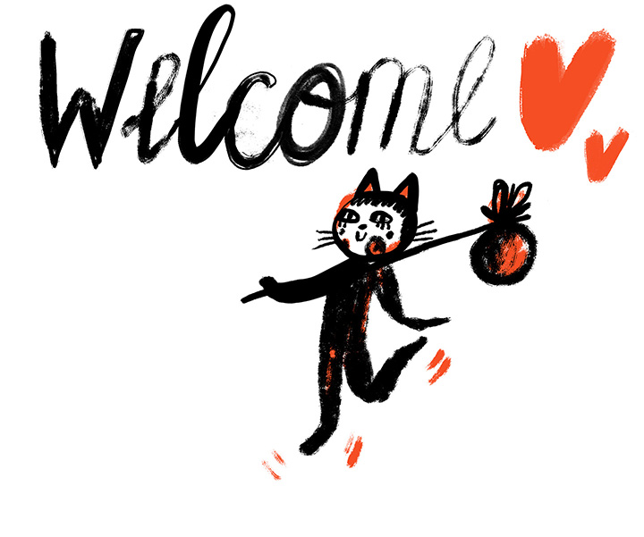 You don't have to go to Britain to have your estimate written!
