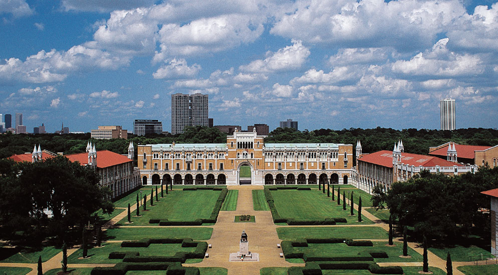 Copy of Rice University
