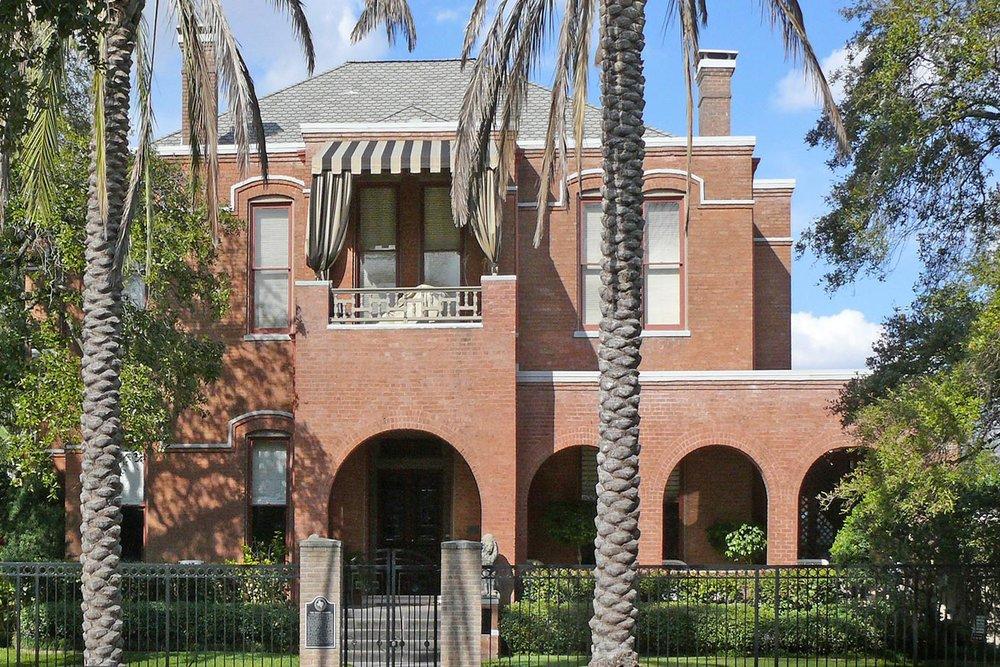 Waldo Mansion