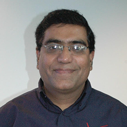 Raj Mohan Panadiwal, PhD  Technical Advisor
