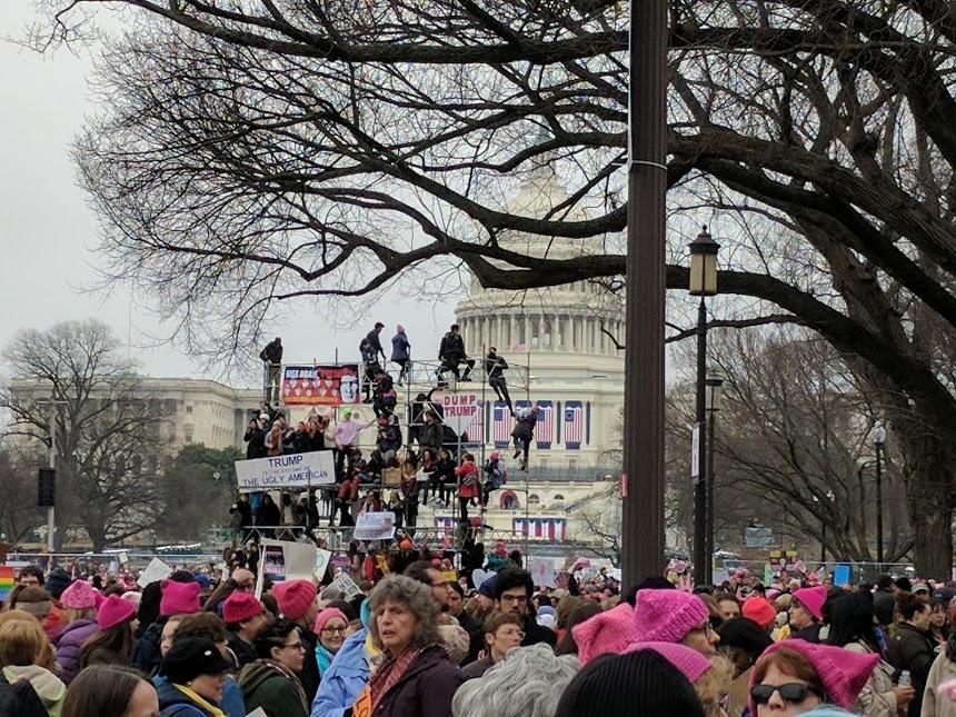 (Washington, DC)