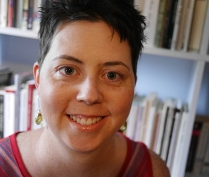 Danika Myers is a member of the University Writing Program faculty at George Washington University. Her poetry has appeared in journals including Beloit Poetry Journal, Harlot: A Revealing Look at the Arts of Persuasion, and Forklift, Ohio.
