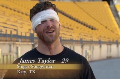 (RIP James Taylor, 2016 - 2016)
