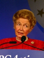 (Phyllis Schlafly)
