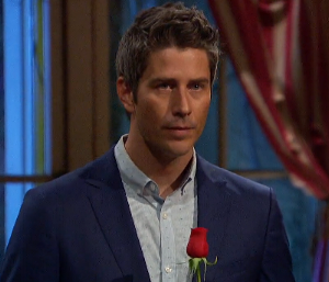 (Arie...do we need to talk about the self tanner again?)