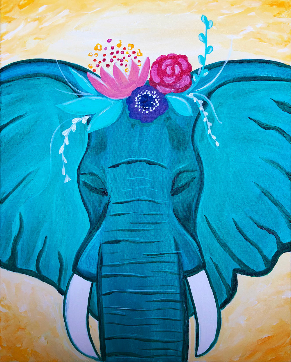 Bohemian Elephant.jpeg