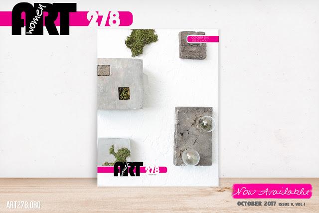 WOMEN IN ART 2017 October Announcement new issue-1.jpg