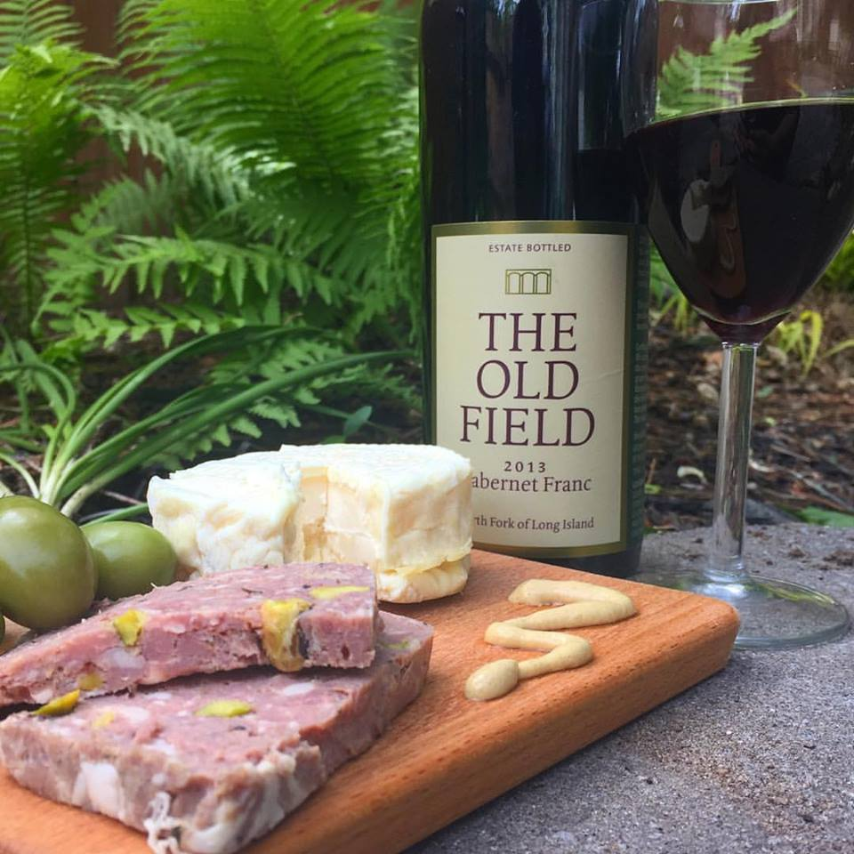 Old Field Cab Franc and Harbor Cheese.jpg
