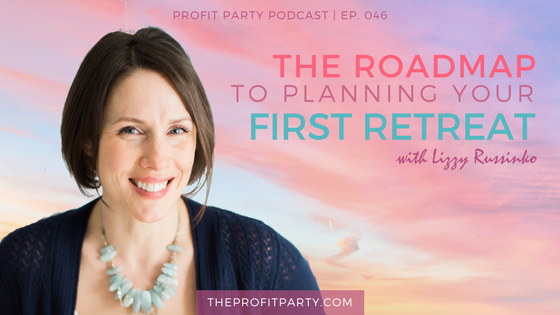 Have you thought about hosting a retreat for your followers? What about creating a local event for women in your area? In this episode, I chat with Tonya Rineer about how elevate your voice, build your community, and carve out a unique space for your business in the retreat landscape.