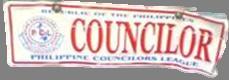 Councilor vanity plate