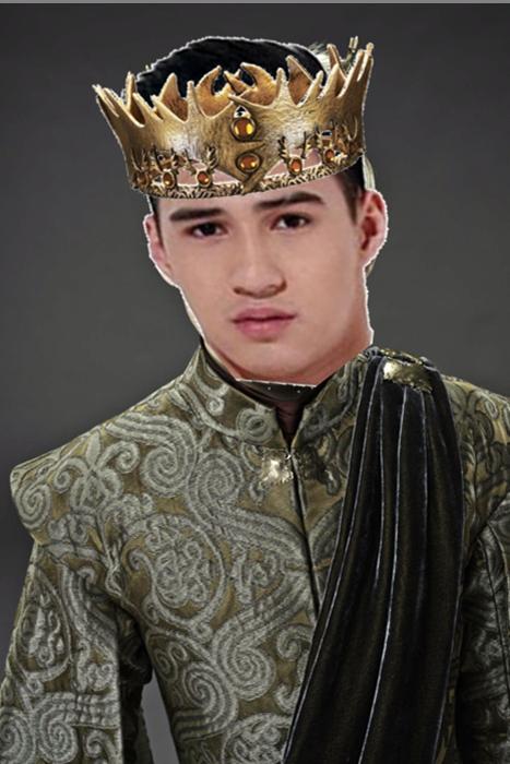 Jigsfrey Baratheon