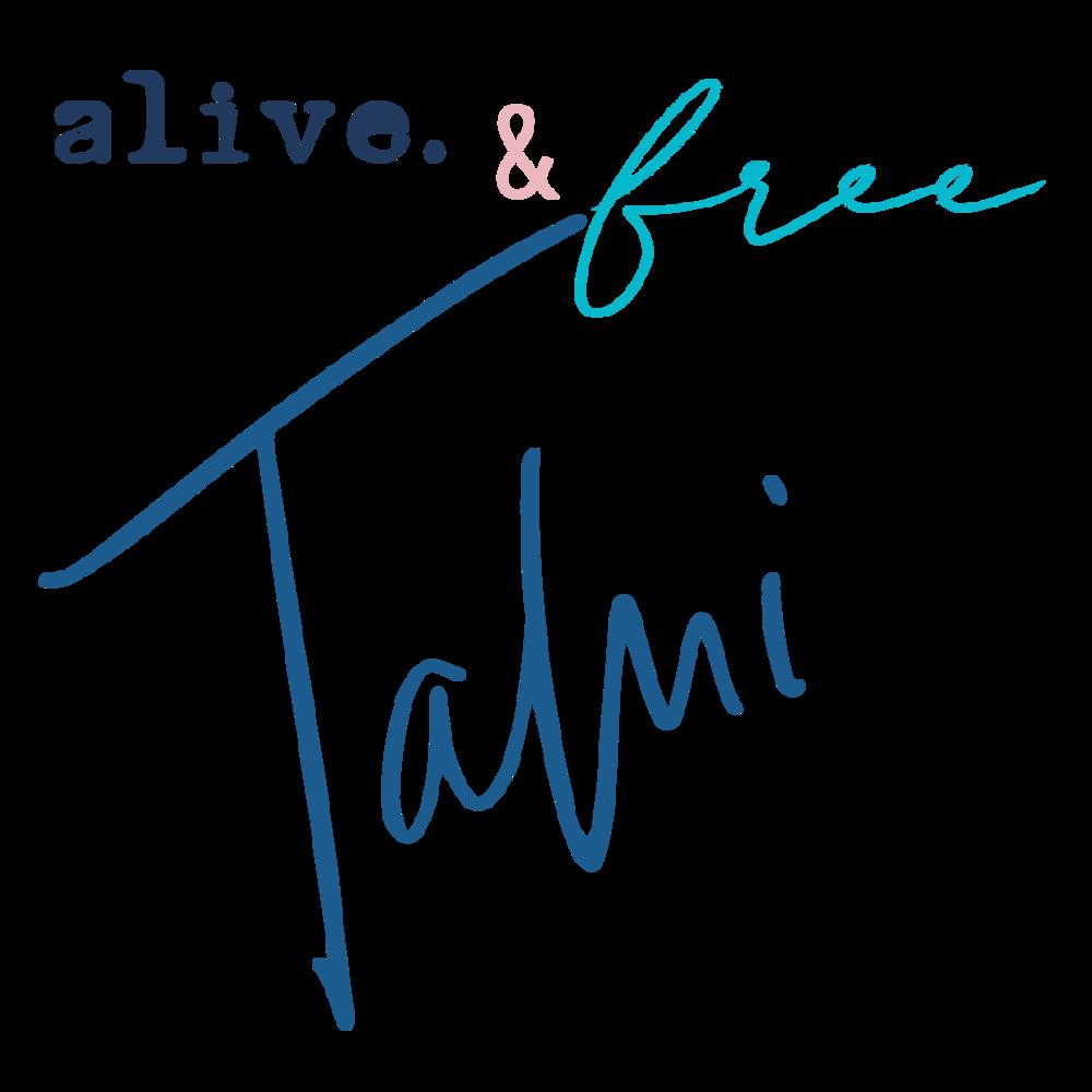 alive & free