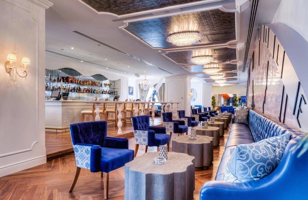 Topless Interiors - Restaurant Awning and Interior Hilton Head, South Carolina