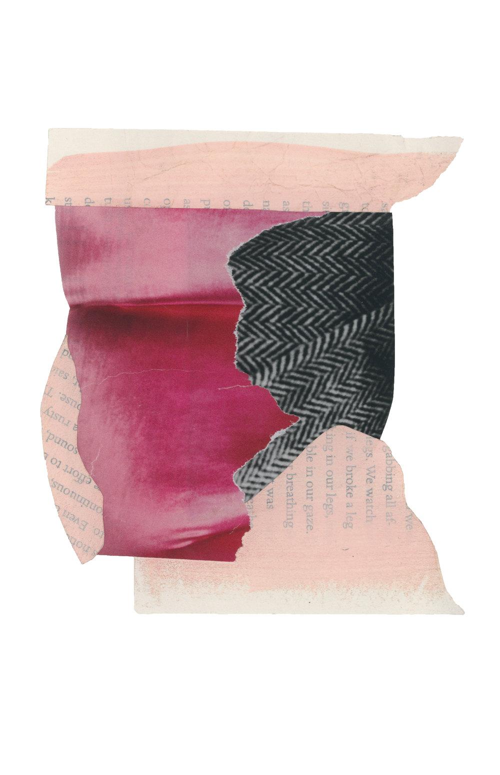 Textures in Pink