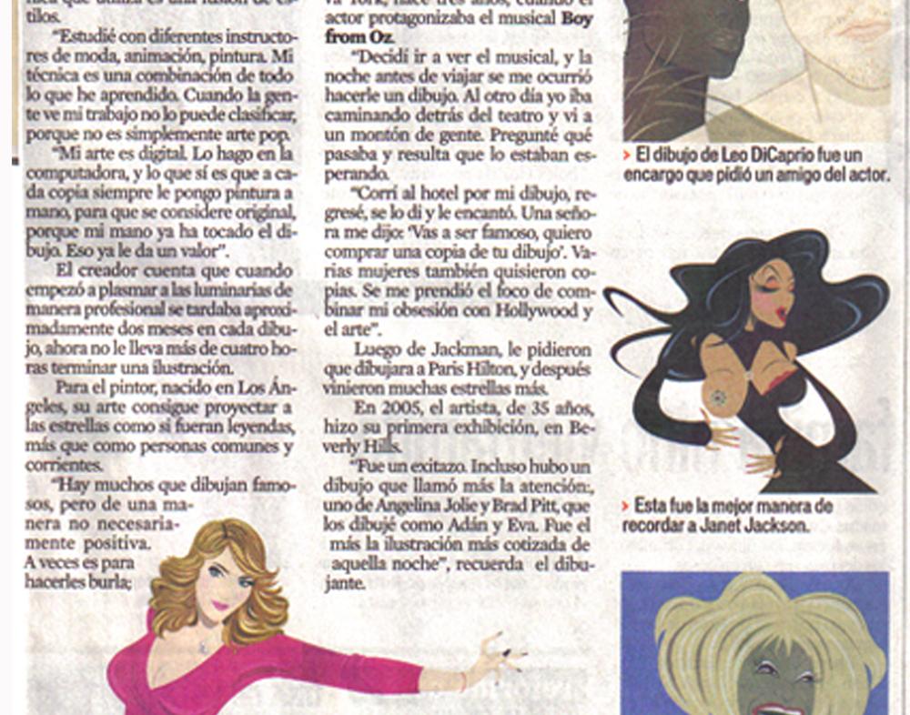 Reforma  (Newspaper-México)