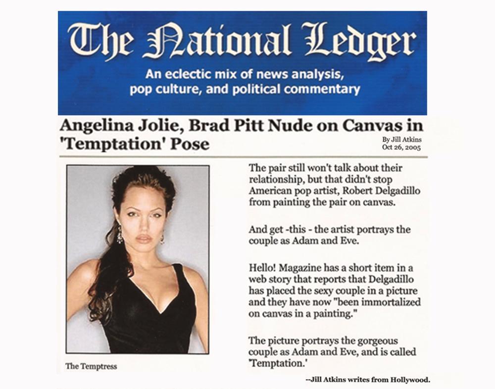 The National Ledger