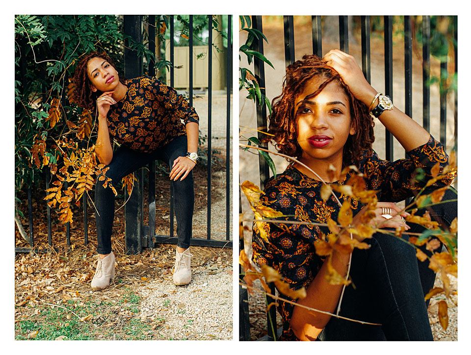Portraits/ Fashion -