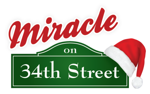 Miracle On 34th Street Cast At Aloha Theatre