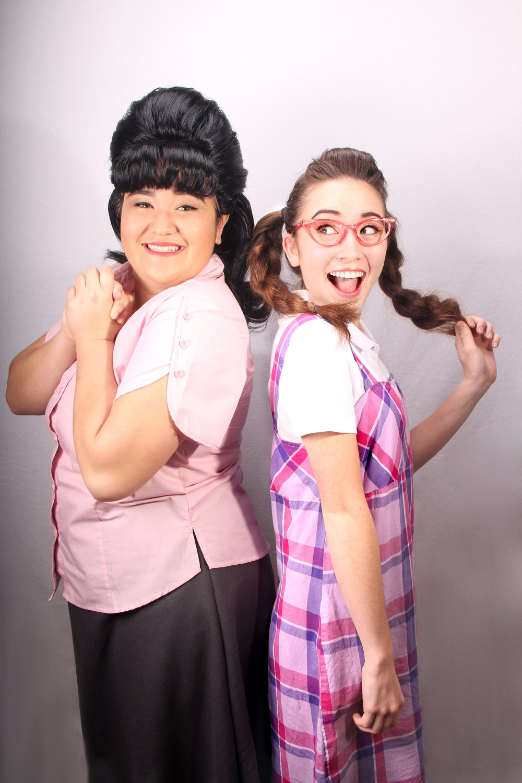 Kealani Lui-Kwan, Kimie   Fujioka.jpg