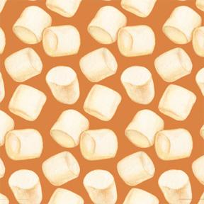 Marshmallows - Chocolate
